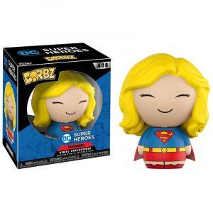 Figura Vinyl Dorbz DC Comics Supergirl
