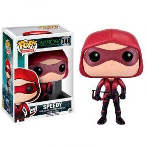 Funko Pop! Arrow Speedy