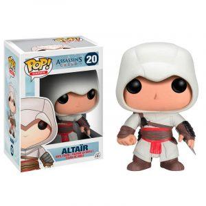 Funko Pop! Altair [Assassin's Creed]