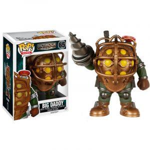 Funko Pop! BioShock Big Daddy