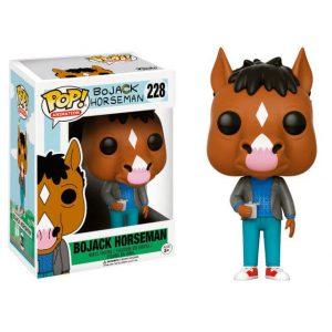 Funko Pop! Bojack Horseman