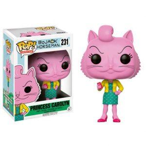Funko Pop! Bojack Horseman Princess Carolyn