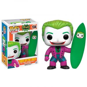 Funko Pop! Surfs Up! The Joker [Batman]