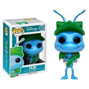 Funko Pop! Disney Bichos Flik