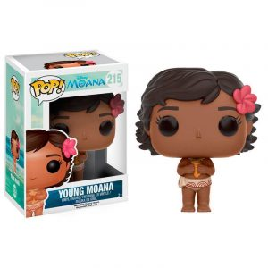 Funko Pop! Young Moana [Vaiana]