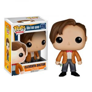 Funko Pop! Eleventh Doctor [Doctor Who]