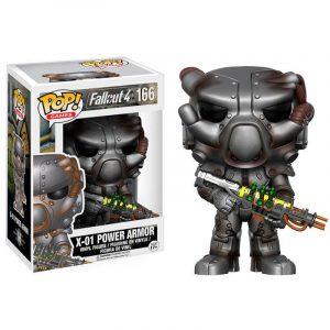 Funko Pop! X-01 Power Armor [Fallout 4]