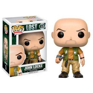 Funko Pop! Lost John Locke