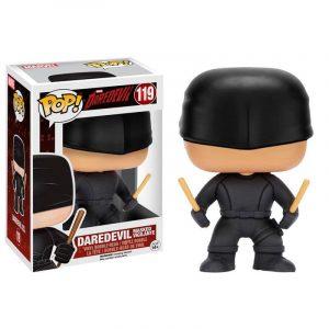Funko Pop! Daredevil (Enmascarado)
