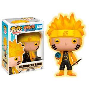 Funko Pop! Naruto (Six Path) Exclusivo (Naruto)