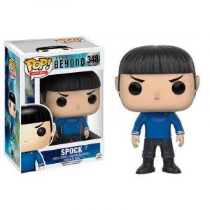 Funko Pop! Spock [Star Trek Beyond]