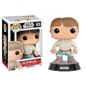 Funko Pop! Star Wars Bespin Luke