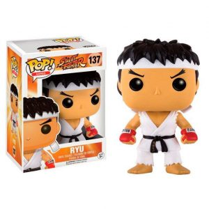 Funko Pop! Street Fighter Ryu Limited
