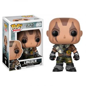 Funko Pop! The 100 Lincoln