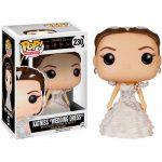Figura Vinyl POP! The Hunger Games Katniss Wedding Day