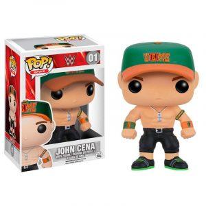 Funko Pop! WWE John Cena Green Cap