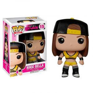 Funko Pop! WWE Nikki Bella