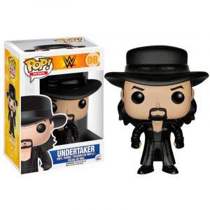 Funko Pop! WWE The Undertaker