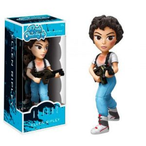 Figura Rock Candy Aliens Ripley