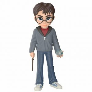 Figura Rock Candy Harry Potter with Prophecy
