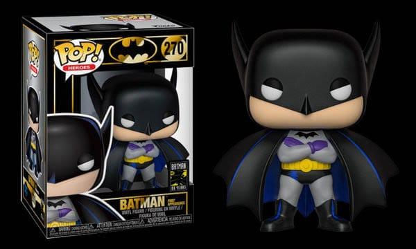 Muñeco Funko Pop Batman clasico