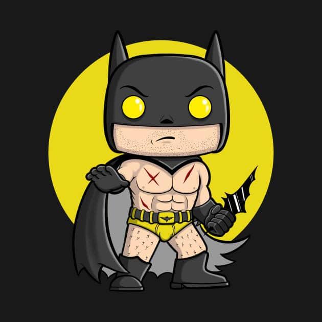 Muñeco Funko Pop Batman
