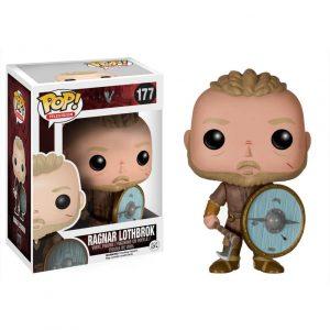 Funko Pop! Ragnar Lothbrok [Vikings]