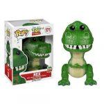 Funko Pop! Rex Toy Story