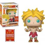 Figura Funko Pop! Super Saiyan Broly [Dragon Ball Z] Exclusivo Summer Convention