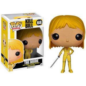 Funko Pop! The Bride [Kill Bill]