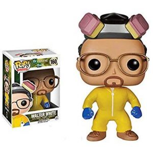Funko Pop! Walter White [Breaking Bad]