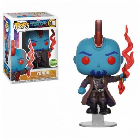 Funko Pop! Yondu Guardianes de la Galaxia Vol.2
