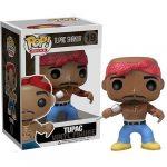 Funko pop Tupac