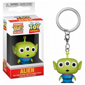 Llavero Pocket POP! Disney Pixar Toy Story Alien
