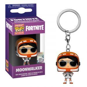 Llavero Pocket POP! Fortnite Moonwalker