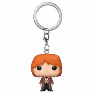 Llavero Pocket POP! Harry Potter Ron Weasley Yule Ball