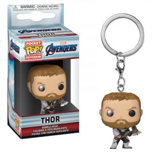 Llavero Pocket POP! Marvel Avengers Endgame Thor