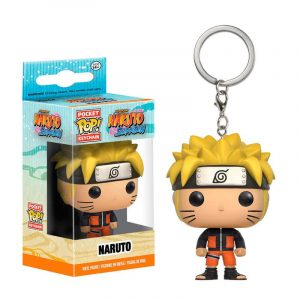 Llavero Pocket POP! Naruto Shippuden