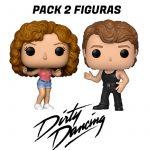 Pack 2 Figuras Funko Pop Dirty Dancing