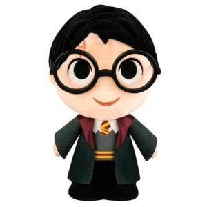 Peluche Harry Potter Harry Exclusivo