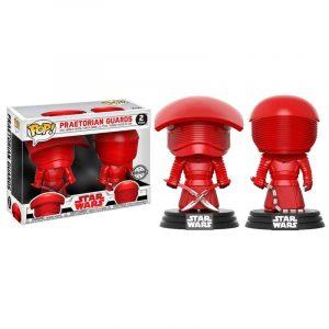 Pack 2 Funko Pop! Praetorian Guards [Star Wars] Exclusivo