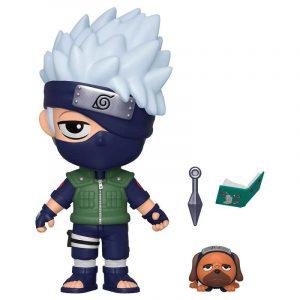 Figura 5 Star Naruto Kakashi