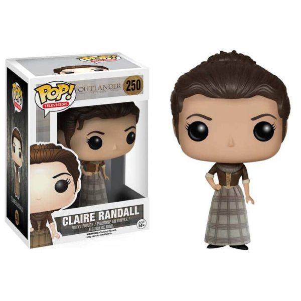 Funko Pop! Claire Randall (Outlander)