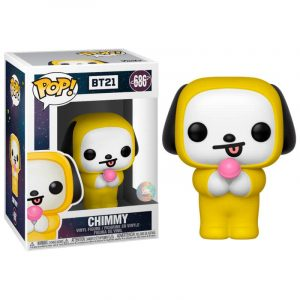 Funko Pop! Chimmy [BT21]