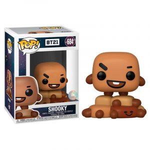 Funko Pop! Shooky [BT21]