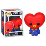 Figura POP BT21 Tata