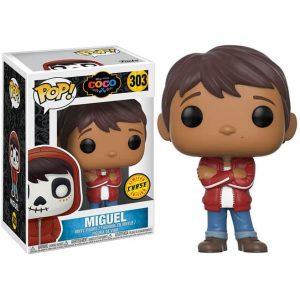 Funko Pop! Miguel [Coco] Chase