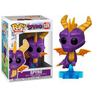 Funko Pop! Spyro
