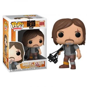 Funko Pop! Daryl Dixon [The Walking Dead]