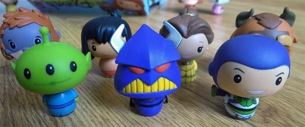 Figuras Funko Pint Size Heroes